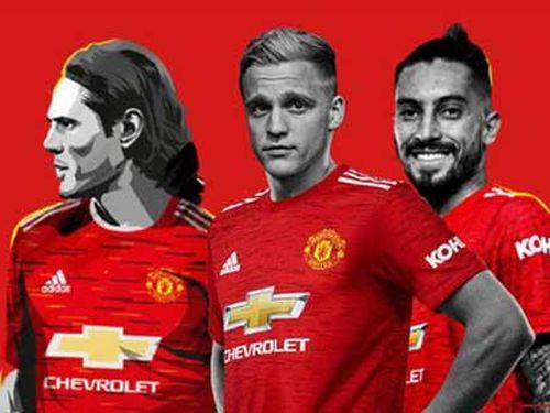 Man United có thực sự thất bại trong chuyển nhượng ở mùa này?