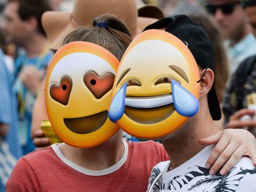 Hành trình trở thành ngôn ngữ toàn cầu của emoji