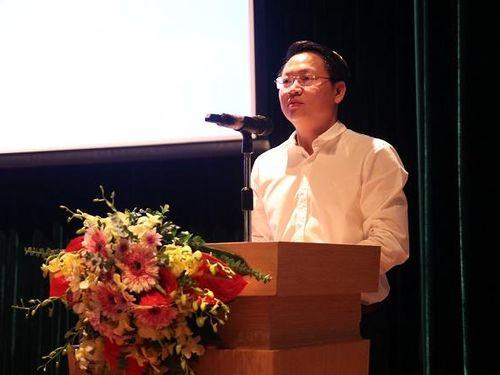Hội nghị tổng kết công tác đoàn và phong trào thanh niên trường học năm 2019-2020, triển khai nhiệm vụ công tác năm học 2020-2021
