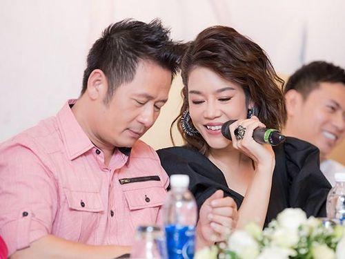 Bằng Kiều tiết lộ Thu Phương là ca sĩ 'có trí nhớ siêu nhất Việt Nam'