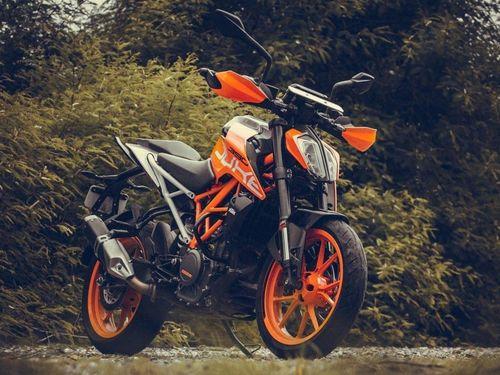 10 mẫu nakedbike dưới 650 cc tốt nhất năm 2020