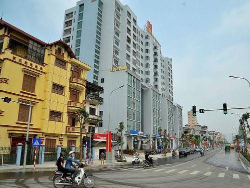 Quy hoạch xây dựng: Tạo lập đô thị văn minh