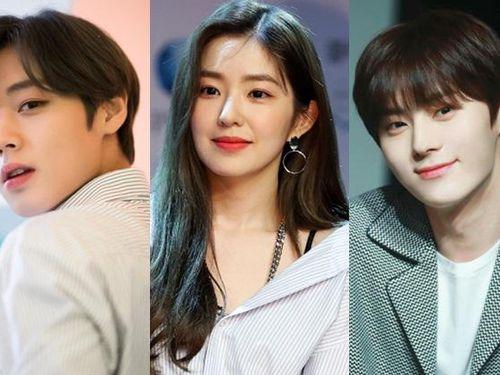 Top 10 thần tượng K-pop mà fan muốn đi nghỉ mát cùng nhất