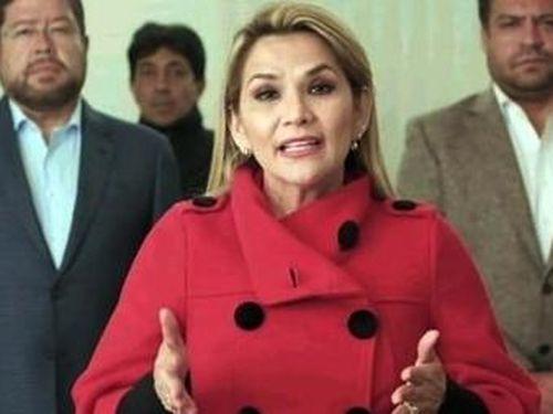 Khởi động cuộc đua vào ghế Tổng thống Bolivia