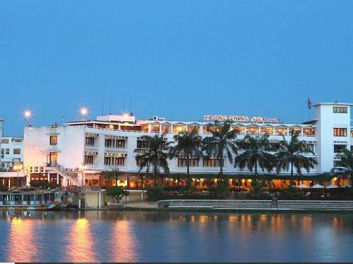 Một 'đại gia' ngành du lịch ở Huế sắp lên sàn UPCoM
