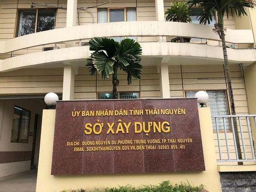 Thái Nguyên: Công bố danh mục thủ tục hành chính được chuẩn hóa thuộc chức năng Sở Xây dựng