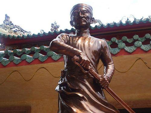 Nguyễn Trung Trực