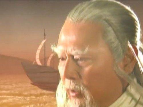 Không nghe lời sư phụ Khương Tử Nha gặp nạn liên miên thậm chí tử trận