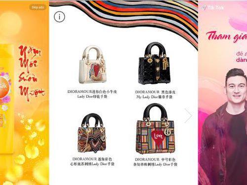 Cơ hội tối ưu chiến dịch quảng cáo mùa Tết cho nhãn hàng trên nền tảng TikTok