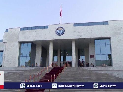 Kyrgyzstan ấn định ngày bầu cử tổng thống