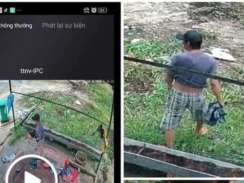 Quái đản 'đạo chích' Việt có sở thích 'cuỗm' đồ lót… không mặc quần