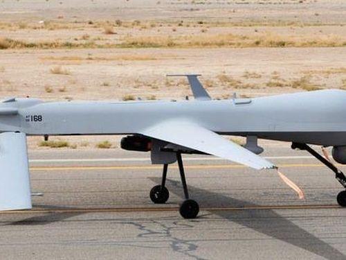 Mỹ không kích giết chết 7 thủ lĩnh al-Qaeda ở Syria