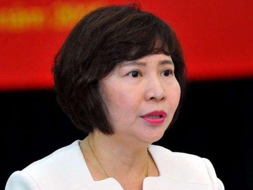 Cựu Thứ trưởng Hồ Thị Kim Thoa bỏ trốn: Cách nào bắt về quy án?