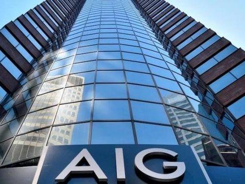 Ông Peter S. Zaffino làm CEO tập đoàn bảo hiểm AIG