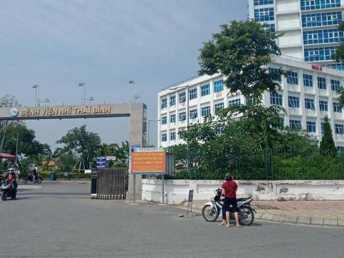 Thái Bình: Nhiều gian lận tại gói thầu số 01 do Sở y tế làm chủ đầu tư?