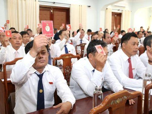 Ninh Thuận phấn đấu đến 2025 là tỉnh phát triển khá của khu vực và cả nước