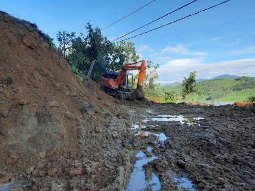 16 thi thể được tìm thấy trong 2 vụ sạt lở đất tại Quảng Nam