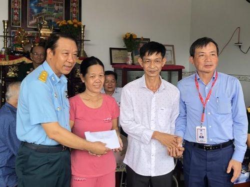 Đảng ủy PV GAS: Tăng cường lãnh đạo, nâng cao hiệu quả hoạt động của các tổ chức chính trị - xã hội