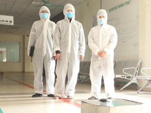 Khoa học công nghệ và những dấu ấn trong cuộc chiến chống dịch COVID-19