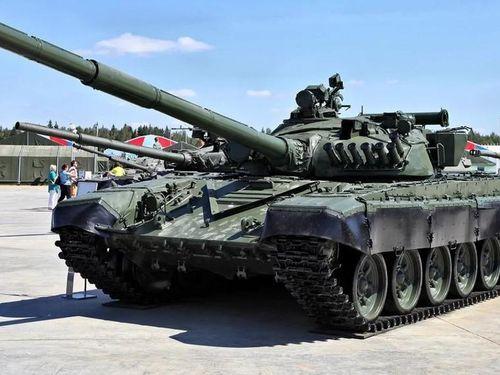 Tại sao Nga tiếp tục đem vũ khí hạng nặng đến đảo tranh chấp với Nhật?