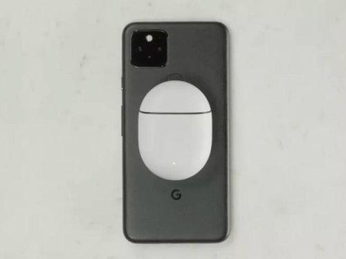 Tin tức công nghệ mới nhất ngày 5/11: Goolge Pixel 5 sẽ thành đế sạc không dây khi cắm cáp USB-C