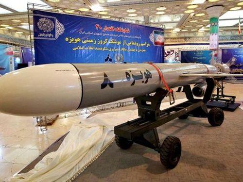 Iran xuất khẩu tên lửa hành trình: Bán cho ai và ai dám mua?