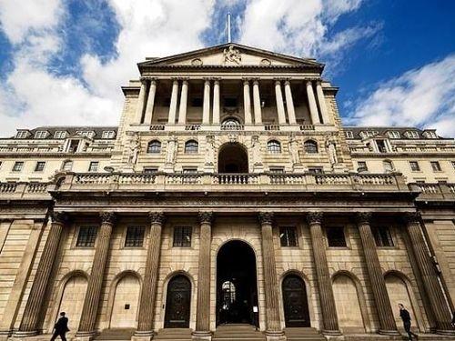 Ngân hàng Trung ương Anh sẽ in thêm 100 tỷ bảng tiền mặt do suy thoái kép bùng phát