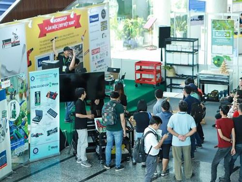 Vietnam Expo 2020: Phát triển tiềm lực nội địa và kết nối từ xa