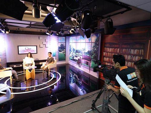 Viện Ðào tạo Báo chí và Truyền thông - Những điểm mới trong đào tạo và nghiên cứu