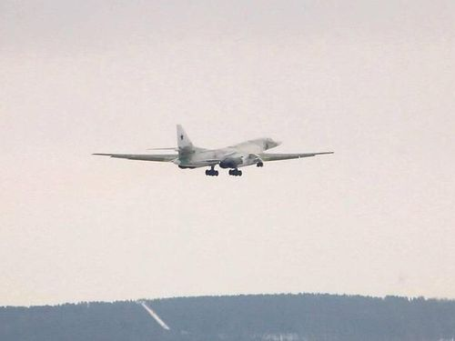 Nga trang bị động cơ mới cho máy bay ném bom 'đáng sợ nhất thế giới'