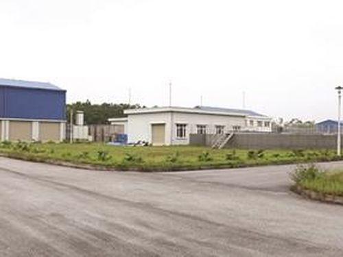 Phát hiện loạt sai phạm tại Công ty cổ phần Cấp nước Phú Thọ