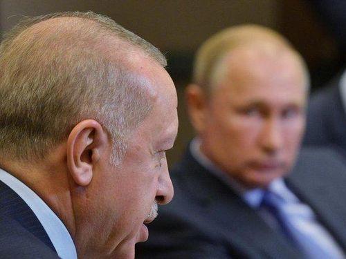 Lỡ làm Nga phật ý, Thổ cuống quýt rút khỏi Idlib, Syria trong nỗi lo?