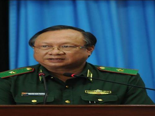 Ban liên lạc truyền thống Bộ đội biên phòng thành phố Hồ Chí Minh nghĩa tình vì đồng đội
