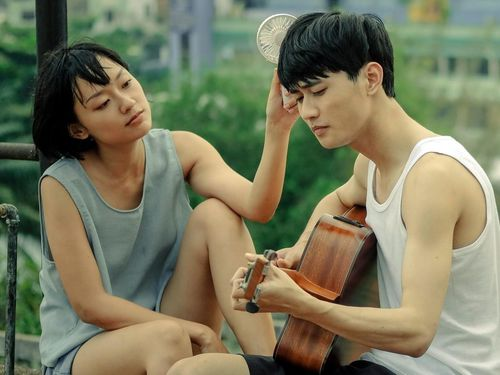 Nỗi lòng của người trẻ theo đuổi nhạc và phim indie