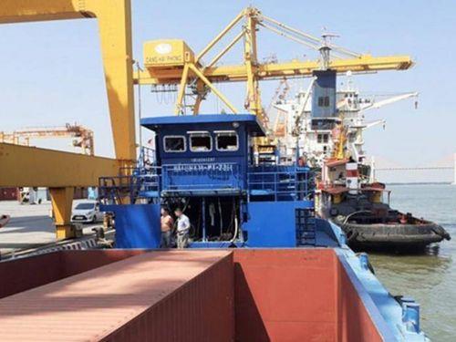 Ma trận chi phí khiến cảng thủy container 'đói' hàng