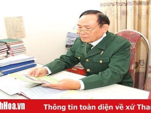 Ông Nguyễn Xuân Việt – người gắn với các mô hình hay