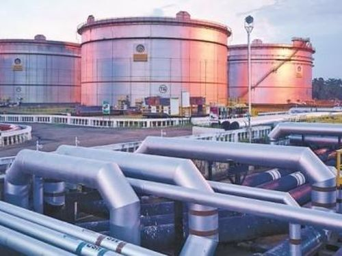 Ấn Độ mời các công ty nước ngoài đầu tư vào các kho dự trữ dầu mỏ chiến lược