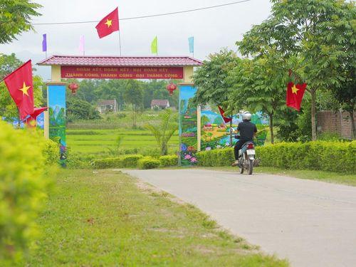 Tiên Yên: Gắn xây dựng NTM với giảm nghèo bền vững
