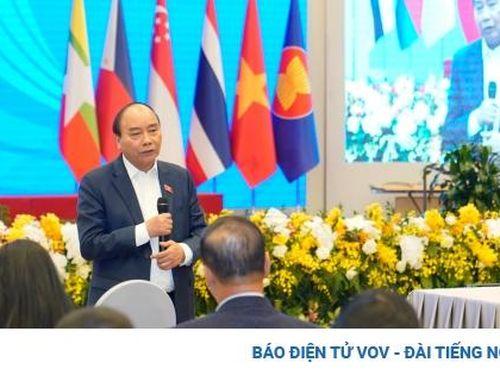 Thủ tướng kiểm tra công tác chuẩn bị Hội nghị cấp cao ASEAN 37