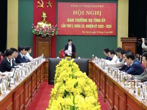 Thái Nguyên: Đồng ý về chủ trương đầu tư Khu du lịch nghỉ dưỡng quốc tế 5 sao Hồ Núi Cốc