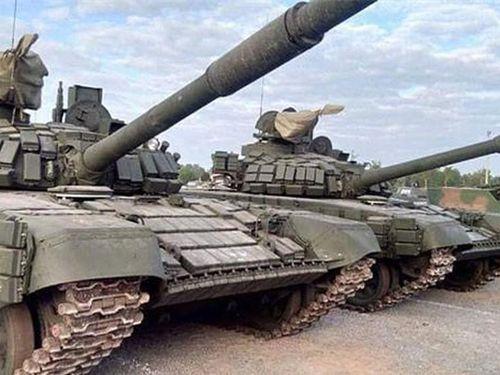 T-72MS kết hợp T-90S tạo ra 'nắm đấm thép' cho Lục quân Việt Nam