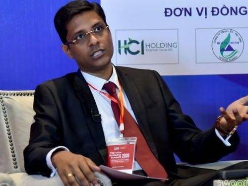 Phó Chủ tịch INCHAM: Nhiều dư địa cho hợp tác giữa doanh nghiệp Việt Nam-Ấn Độ