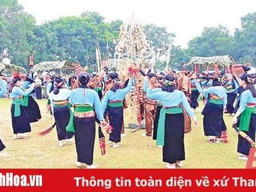 Chuyển biến từ phong trào 'Toàn dân đoàn kết xây dựng đời sống văn hóa' ở huyện Cẩm Thủy