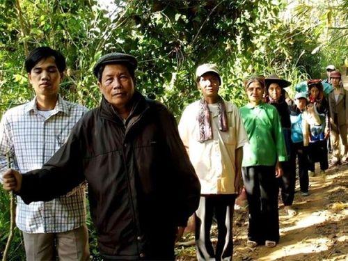 Nhà giáo anh hùng Nguyễn Văn Bôn: Biểu tượng tinh thần của người đi gieo chữ