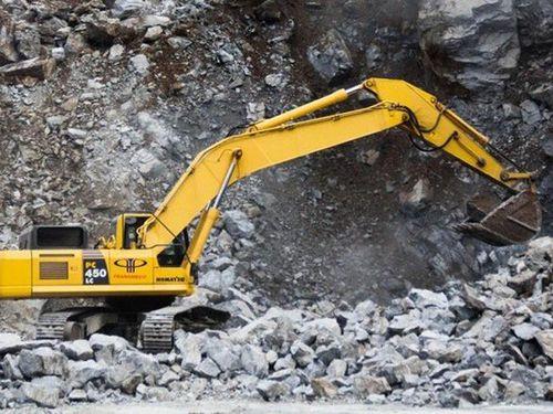 Thực trạng sử dụng tài nguyên khoáng sản dành cho sản xuất VLXD và tính cấp thiết cần phải có một quan điểm bảo vệ môi trường trước thực trạng nguồn n