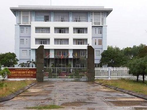 Quảng Nam có tân Phó Trưởng BQL Khu kinh tế mở Chu Lai