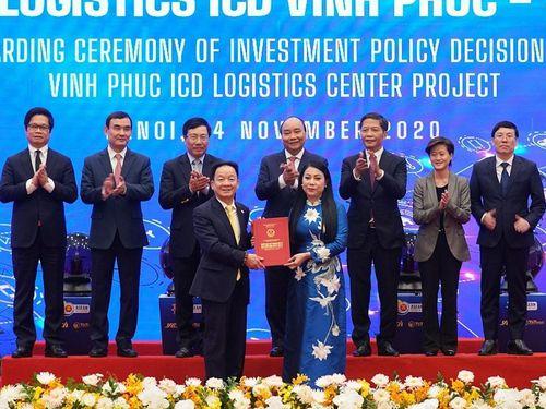 T&T Group triển khai trung tâm logistics thông minh 3.800 tỷ đồng