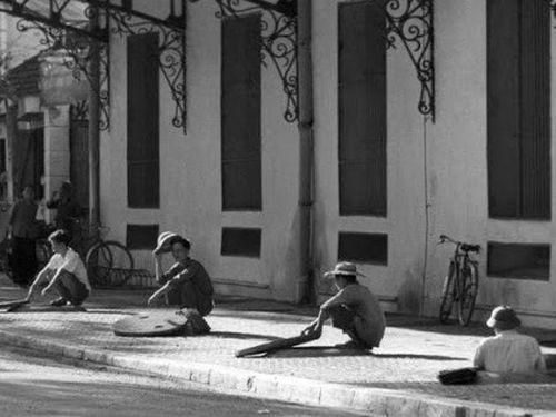Chuyện về những căn hầm tránh bom lịch sử ở Thủ đô