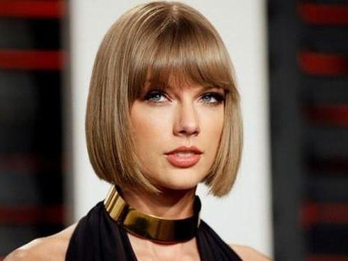 Taylor Swift tức giận tố cáo 'kẻ thù' Scooter Braun