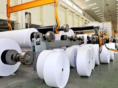 Xây dựng định mức, lập dự toán chi phí trong các doanh nghiệp sản xuất giấy khu vực miền Bắc và miền Trung